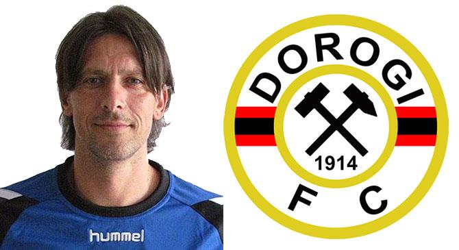 Játékosmozgás és új szakmai igazgató a Dorogi FC-ben