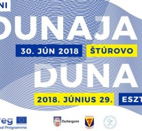 Duna Nap Esztergomban és Párkányban
