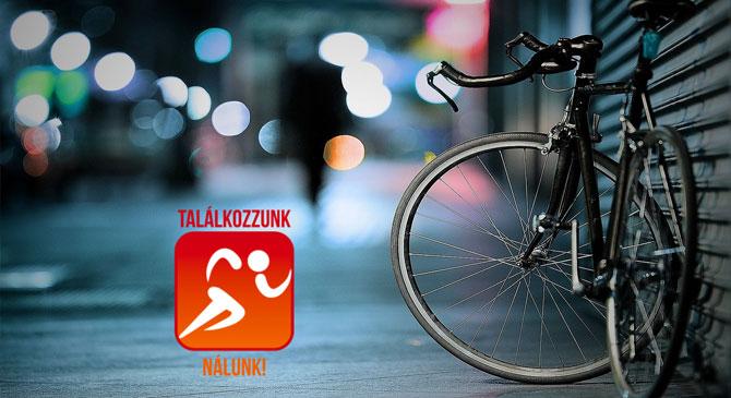Igényfelmérő kérdőív kerékpárosoknak