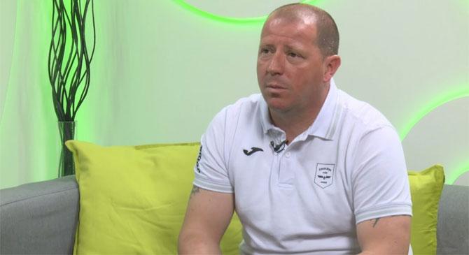 Miskei Attila lesz a Dorogi FC új edzője