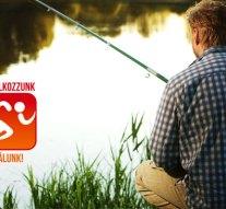 24 órás horgászversenyt rendeznek Ebszőnybányán