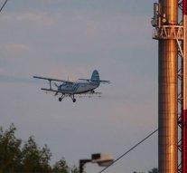 Pótolják az elmaradt légi szúnyoggyérítést
