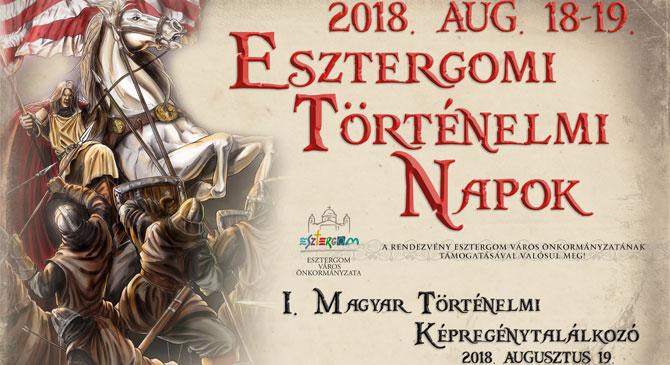 Első Magyar Történelmi Képregénytalálkozó