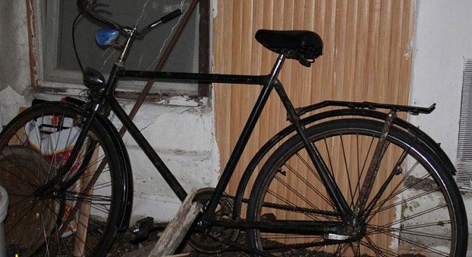 Kerékpárt lopott Nyergesújfaluban