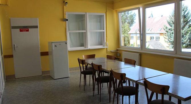 Megújult az esztergomi szülészeti osztály több helyisége