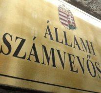 Az Állami Számvevőszék vizsgálja Esztergom adósságrendezését