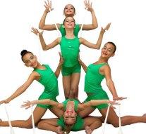 Ritmikus gimnasztika tanfolyamot indítanak Dorogon