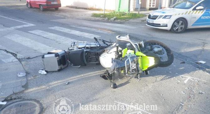 Balesetet okozott Tokodaltárón, soha többé nem vezethet autót