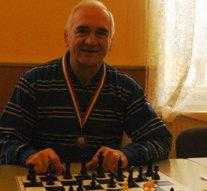 Esztergomi sakk sikerek Budapesten