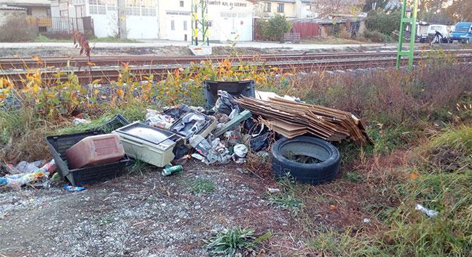 Továbbra is problémát okoz az illegális hulladékok kihelyezése