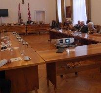 Idősügyi konferenciát rendeztek Esztergomban