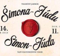 Simon-Júda-napi Hagyományos Vásár
