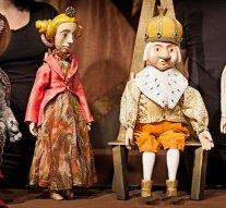 Gyermekszínház Táton