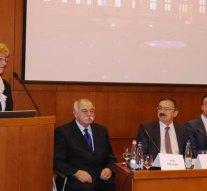 10 éves a határon átívelő Ister-Granum társulás