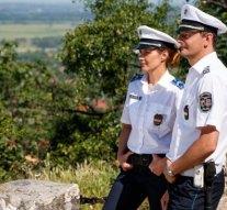 Rendőröket toboroznak megyénkben