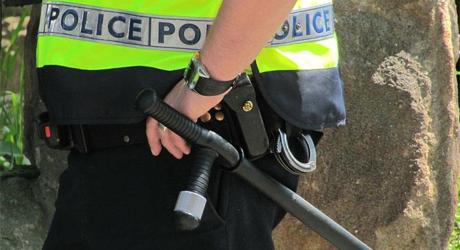 Többszörös szabálysértőt fogtak el a rendőrök