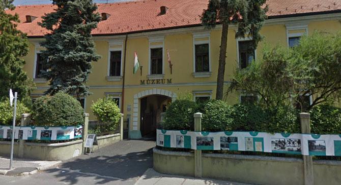 Új, állandó kiállítás építése miatt zárva tart a Duna Múzeum