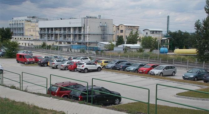 Új tartályparkot telepítene a Richter