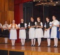 Szlovák Adventi Estet rendeztek Dorogon