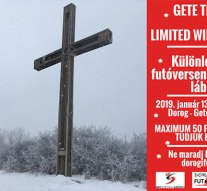 Gete Trail 2.0 Limited Winter Edition