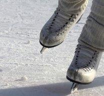 Ingyenes korcsolyázás Táton