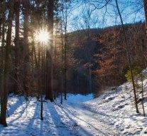 Télen is érdemes túrabakancsot húzni