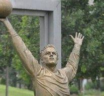 Az öt éve elhunyt Grosics Gyulára emlékezett az Aranycsapat Testület