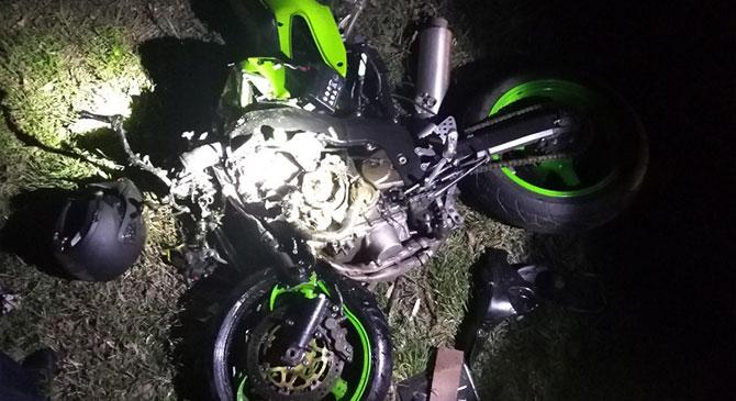 Halálos kimenetelű volt a tegnapi dorogi baleset