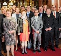 Klímatudatos-díjat kapott megyénk huszonnégy települése