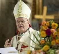 Húsvétvasárnap Erdő Péter mutat be szentmisét az esztergomi bazilikában