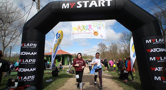Mozgásban az erő! – Esztergom futás és sportnap május 1!