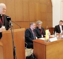Pedagógus konferenciát rendeztek Esztergomban