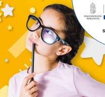 Sajtóközlemény: Alkotó gyermekeket várnak az otthon térre