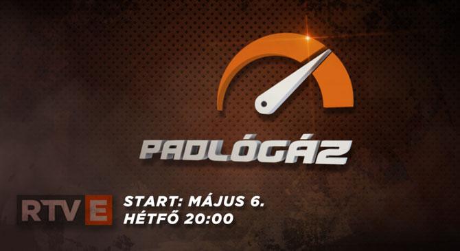 Padlógáz: a Régió TV Esztergom új műsora