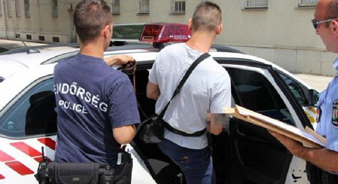 Letartóztatásban a felbujtó