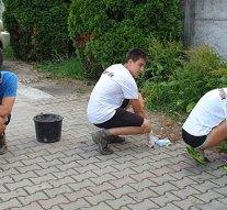 Ők az igazi dorogi környezetvédők!