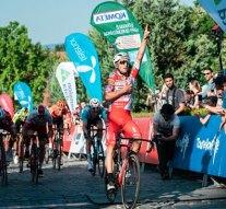 Esztergomból rajtól a Tour de Hongrie