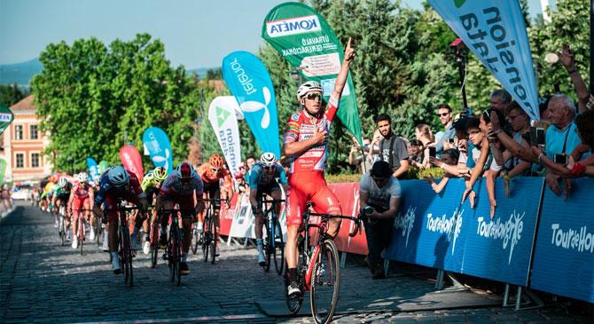 Új időpontban a Tour de Hongrie