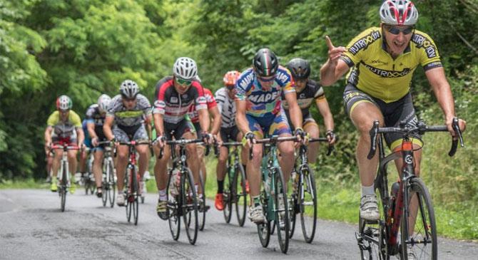 Augusztus 29-én rajtol a Tour De Hongrie