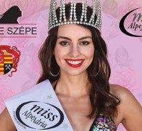 Miss Alpok Adria – Döntő Dorogon