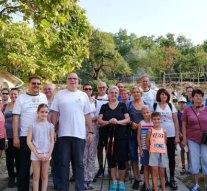 Több százan látogattak el Kesztölcre