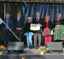 Kesztölcön és Mogyorósbányán is szüreti fesztivált rendeztek