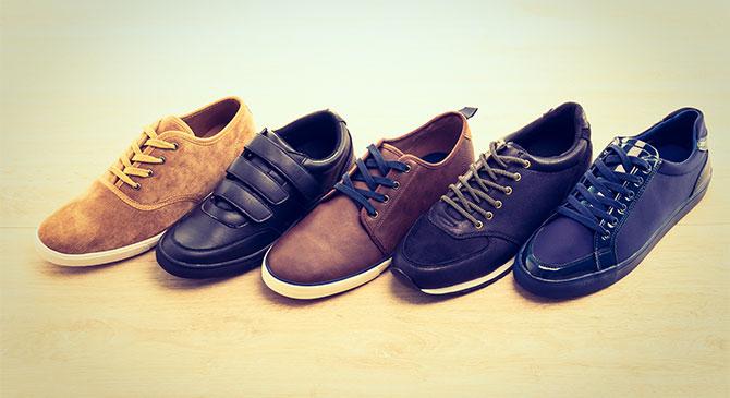 Cipőket loptak Tokodon