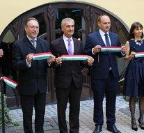 Átadták a Duna Múzeum új állandó kiállítását