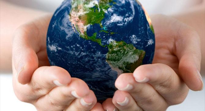 5 tipp a környezettudatosabb élethez a Földünkért világnapon