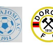 Két kiváló bajnokit követően ezúttal hétközi kupameccs vár a Dorogra