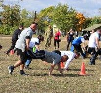 Dorogi rendőrök nyertek a sportnapon