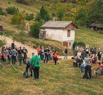 Szőlőhegyi kiránduláson vettek részt a tokodi és mogyorósbányai lakosok