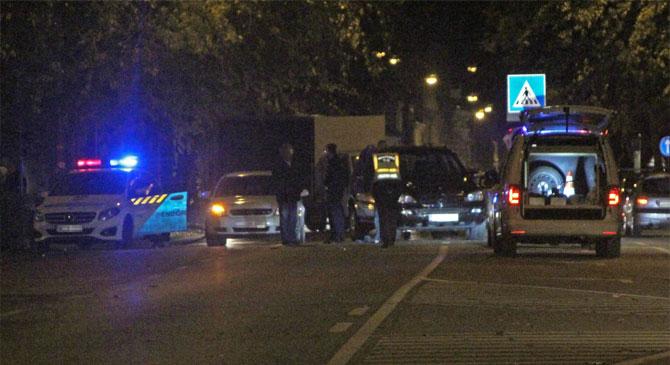 Fiatal lányokat gázoltak el Esztergomban: súlyosan megsérültek