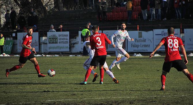 MK: a Dorog kiejtette a Debrecent